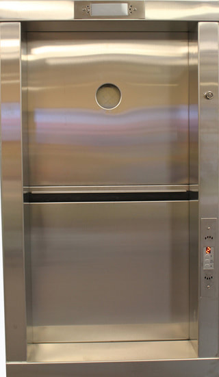 Commercial Dumbwaiter Redmond, OR