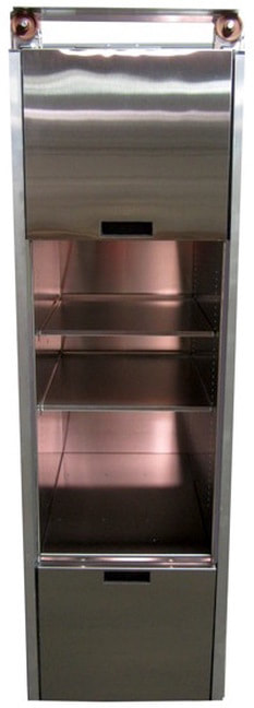 Yachats Oregon Commercial Dumbwaiter installation