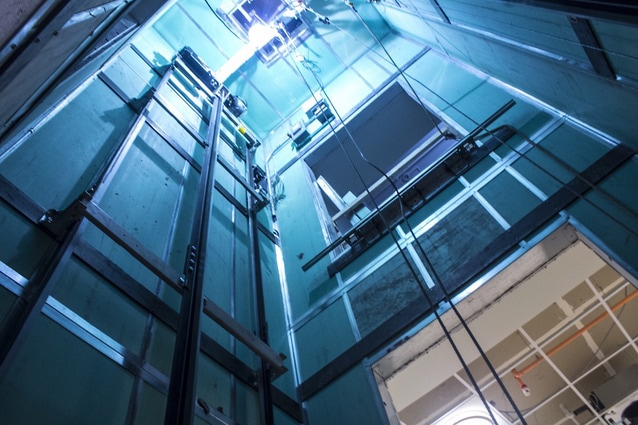 Elevator Inspection Services for Oregon