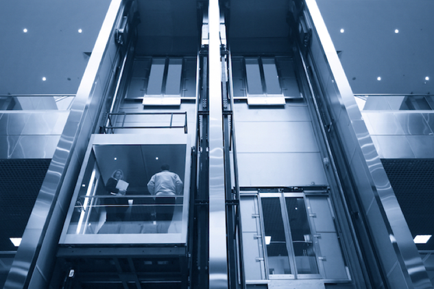 Commercial Elevator Services for Oregon