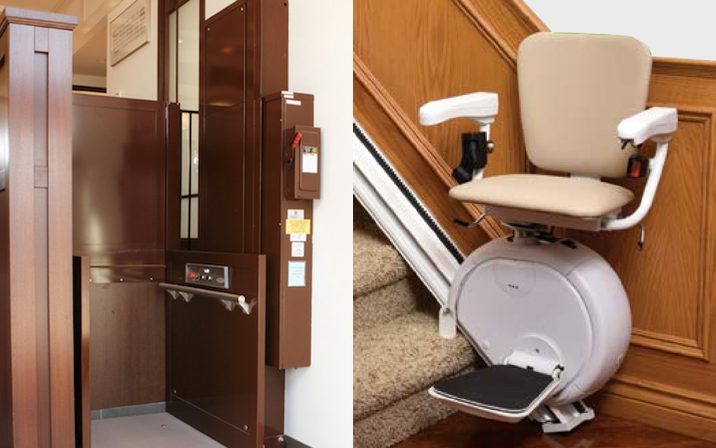 Tillamook Oregon Stair Lifts
